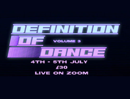 Definition of Dance Volume 3